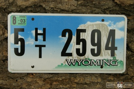 SPZ USA WYOMING 5HT2594