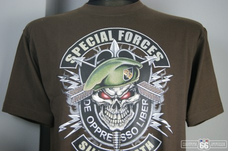 TRIČKO SPECIAL FORCES