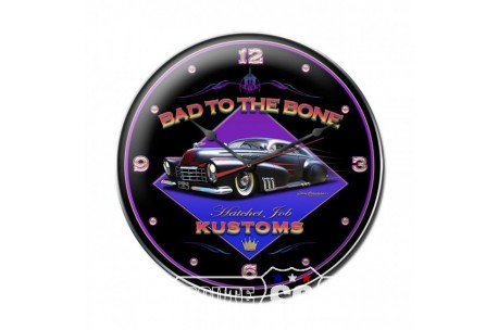 HODINY BAD TO THE BONE